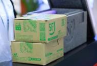 国家邮政局选取顺丰、京东等试点实施绿色采购