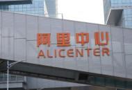 外媒称阿里巴巴已经递交香港上市申请