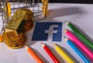 传Facebook下周正式推出加密货币 将与法定货币挂钩