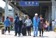 VISA:超7成受访香港人倾向使用无现金支付方式