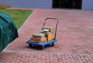 安徽邮政推出绿色可循环寄递箱业务