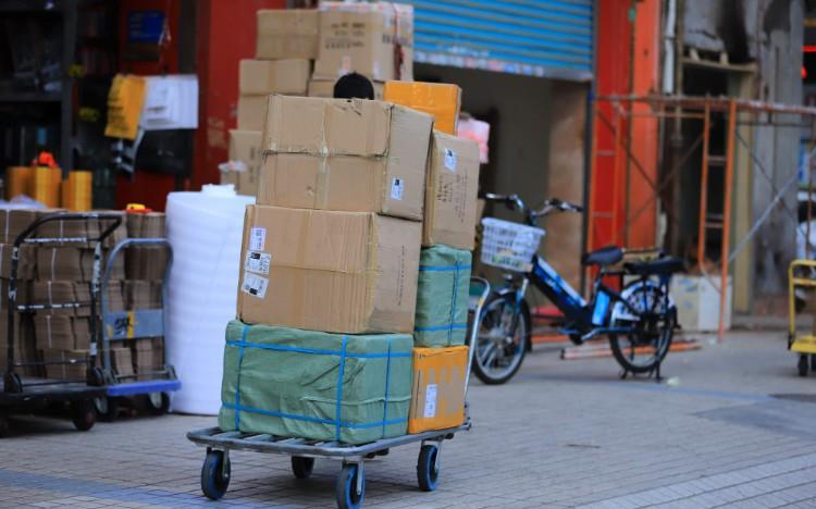 嬴彻科技合作壹米滴答 签订首张百台级智能卡车订单_物流