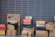 """国家邮政局数据:""""618""""行业揽件31.9亿"""