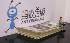 蚂蚁金服上线AI理财 智能投顾市场迎变局