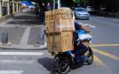 多方競逐時效競爭 快遞配送交通安全監管提速