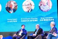 阿里CEO张勇对话经济学诺奖得主:平台是参与者共组的