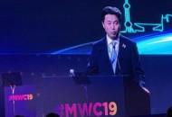中国电信柯瑞文:明年率先启动5G SA网络升级