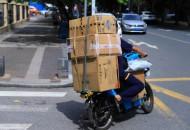 多方竞逐时效竞争 快递配送交通安全监管提速