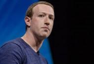 """扎克伯格:Facebook正在制定政策 規范""""換臉""""視頻"""