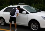 如祺出行上線廣州 入局網約車仍存挑戰