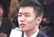 张康阳:康庄大业路漫漫 东升旭日正当空