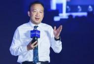 阿里副总裁刘松:数字孪生和AI结合解决智能化等问题