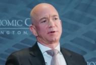 亚马逊CEO贝佐斯以1172亿美元重返世界首富