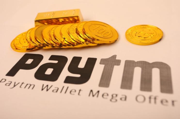 """印度版""""支付宝""""Paytm:6月份累计交易次数超7亿_金融_电商报"""