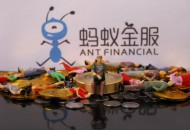 蚂蚁金服副总裁尹铭:相互宝与保险非竞争关系