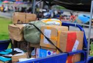国家邮政局:6月快递业务量预计完成53亿件