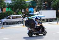 山西省快递车辆实现统一标准规范通行全覆盖