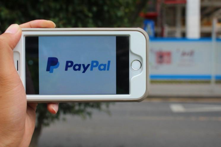 PayPal推商业借记万事达卡 每笔交易可返现5%_金融_电商报