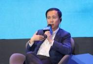 阿里新任董事局主席张勇:五年实现超10万亿消费总规模