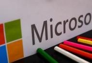 微软即将发布新一期财报  云业务增速恐难维持