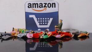 今日盘点:亚马逊购物节首日遇大批员工罢工