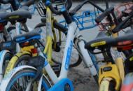 武汉将清退18.5万辆共享单车 禁止ofo新增或更新单车
