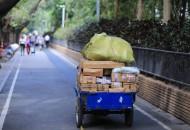 四川省上半年快递业务量达7.67亿件