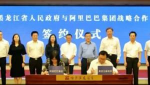 马化腾、许家印、王健林都选择沈阳,马云为何要选哈尔滨?