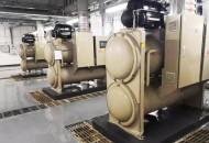 中国建筑设计研究院的专业之选:海尔磁悬浮中央空调
