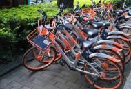 摩拜单车在上海涨价:起步价由1元调整至1.5元