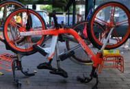摩拜单车再发力 动作频频前路仍险阻
