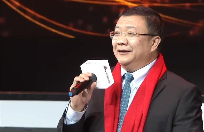 消息称陆正耀或辞任神州租车董事长 官方:不予置评_人物_电商报
