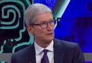 库克宣布将向意大利和硅谷捐款 苹果已捐1500万美元