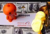 亚马逊洽购印度信实零售部分股份 阿里曾收购失败