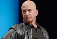 贝索斯抛售亚马逊股票套现18亿美元