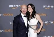 贝索斯前妻麦肯琪成亚马逊第二大股东