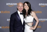 今日盘点:贝索斯前妻麦肯琪成亚马逊第二大股东