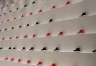 """球鞋交易平台乱象频发 毒APP倡导""""鞋穿不炒"""""""