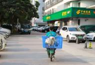 中国邮政持续发力 对标民营快递企业谋增长