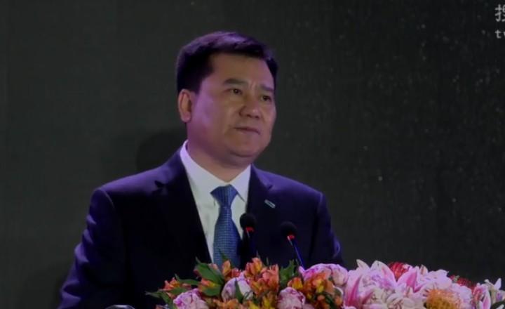 苏宁张近东:为了尽快实现苏宁小店1万家目标 将全面赋能发展_人物_电商报
