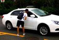 交通部:网约车日订单量达2000万 不能按照传统方式来管