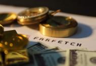 奢侈品电商Farfetch获腾讯1.25亿美元投资
