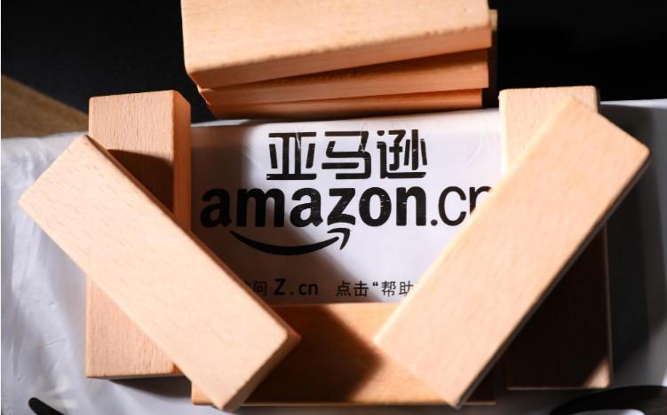 无人送货再下一城 亚马逊的物流配送之路_物流_电商报