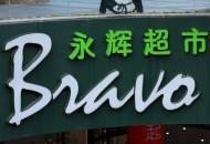 永辉超市:监督管理总局对收购中百集团股权不予禁止