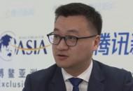 贝壳找房彭永东:公司上市刷新了若干数量和质量上的纪录