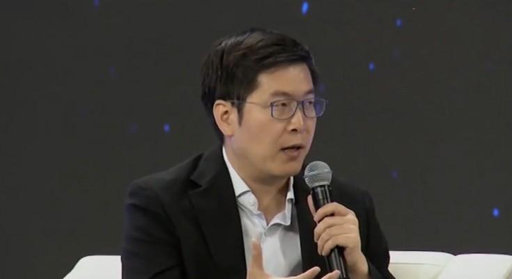 58同城姚劲波:下沉市场为数字经济带来发展新机遇