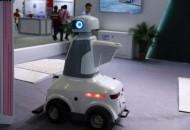 可口可乐测试自动驾驶送货机器人 用于配送饮料