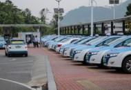 AutoX将于未来几个月在上海投放约100台自动驾驶出租车