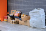 国家邮政局清理快递末端乱收费 实施行政处罚273起