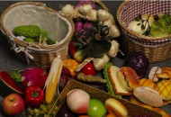 宁波农副产品物流中心一期通过验收 明年3月启用